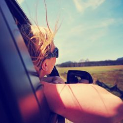 Planning a Healthier Family Road Trip